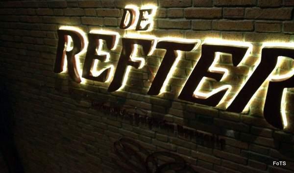 de refter belgian beer bar sanlitun south beijing china