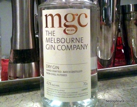 melbourne gin company at bottle boot cigar beijing china.jpg