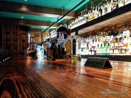 ichikura cocktail bar kuroki koji chaoyang theatre beijing china (4)