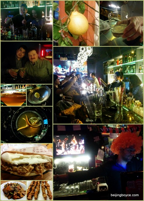 New Year Eve 2015 Beijing China Q Bar Paddy O'Shea's Home Plate.jpg