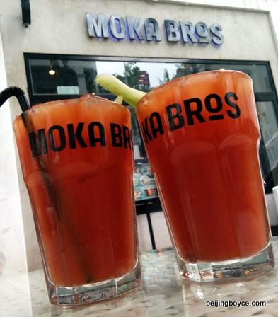 Moka Bros Beijing