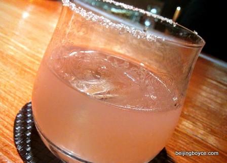 ichikura workers stadium west cocktail and whisky bar beijing china