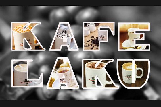 cafe laku screen capture