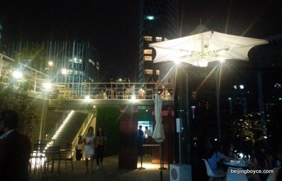 the roof topwin center beijing china (2)