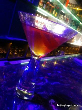 alfonso special and shots at q bar beijing china (2)