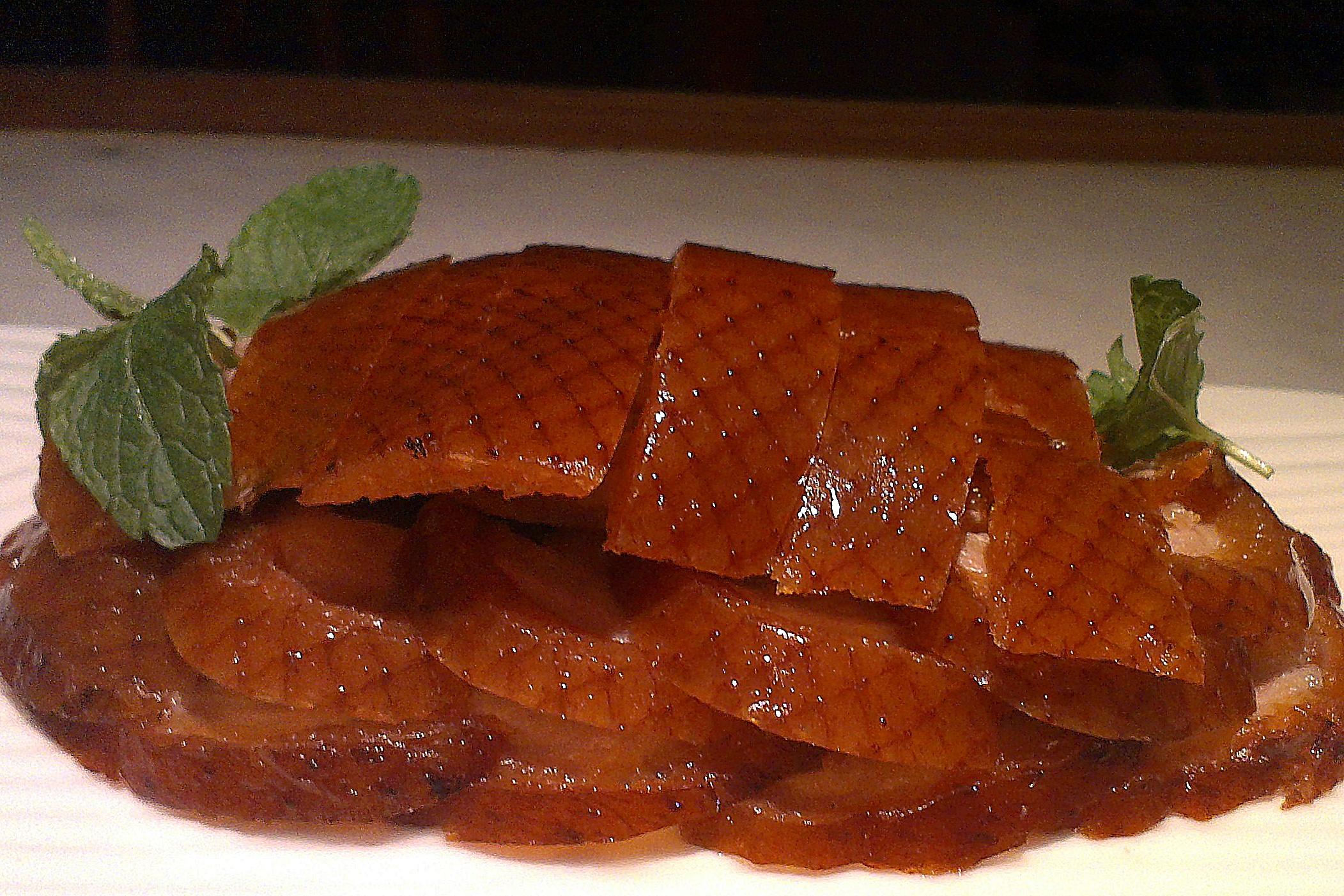 Sheng Yong Xing Roast Duck DrinkArts