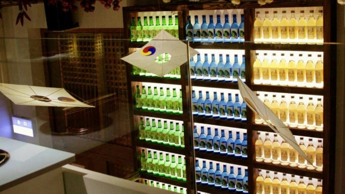saveurs de coree soju bar beijing china (5)