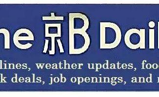 京B Daily: Daily China headlines, weather updates, bar openings, job offers, more