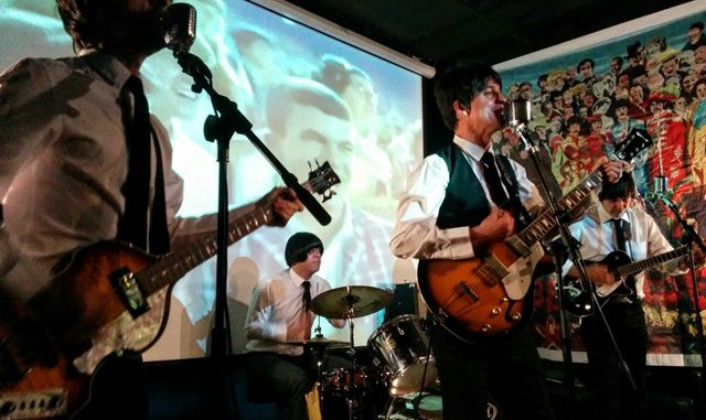 Beijing Beatles Q Bar