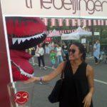 Beijinger Pizza Cup 2017