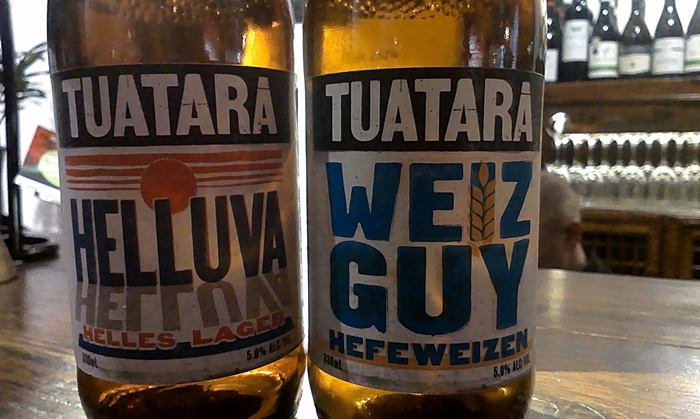 sips bites beijing pop-up beijing tuatara new zealand beer