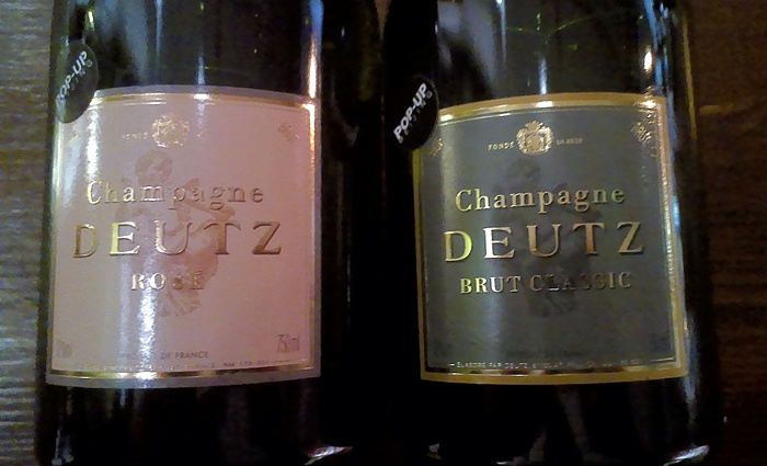 sips bites beijing pop-up beijing wine champagne deutz