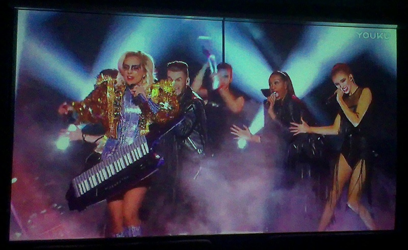 lady gaga super bowl show 6