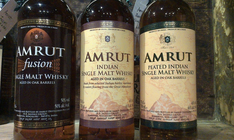 straight spirit central park beijing amrut single malt india