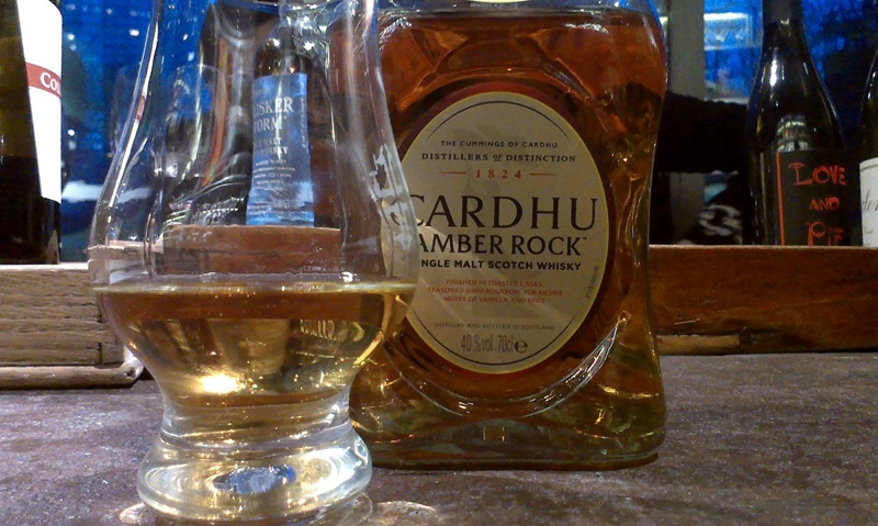 straight spirit central park beijing cardhu amber rock single malt scotch whisky