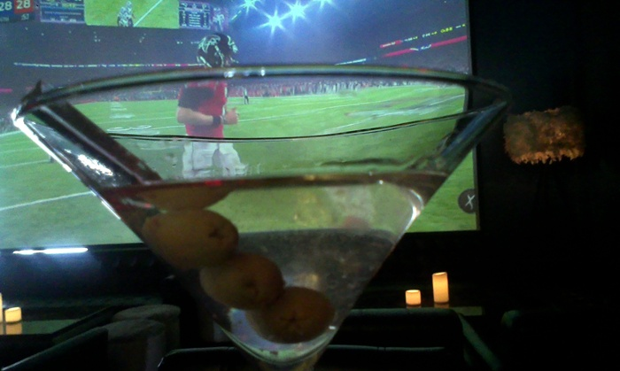 super bowl q bar beijing 1