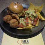 Q Mex Bar & Grill Shuangjing Beijing China
