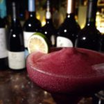 wulala-garita bordeaux frozen margarita q bar beijing china