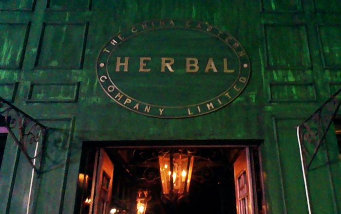 herbal cocktail bar xindong road beijing opening 2