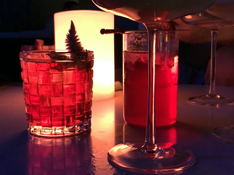 hulu botany gin beijing china 5