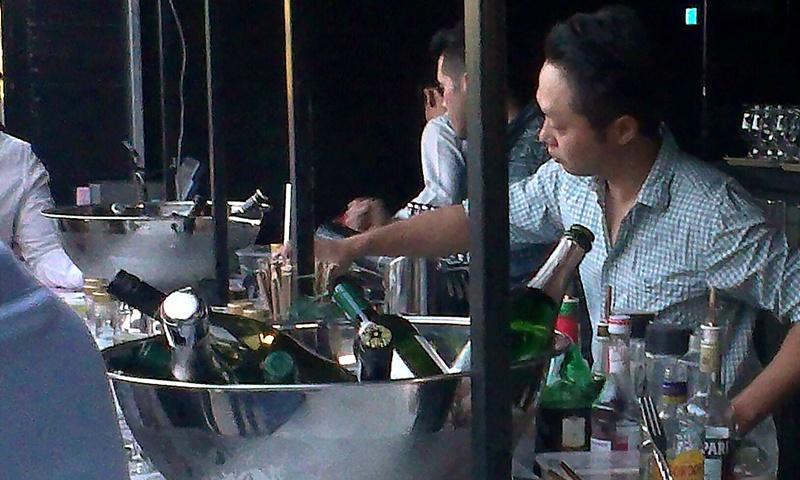 hulu botany gin beijing china frankie