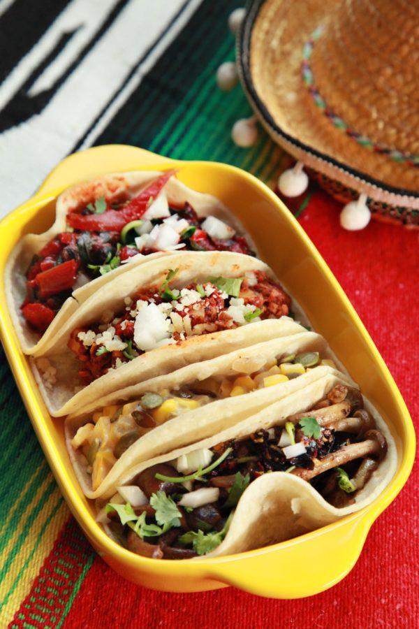 tacos sand pebbles 1